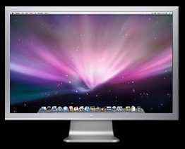 Apple 23-inch Cinema Display