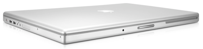 "Apple 17"" Macbook Pro"